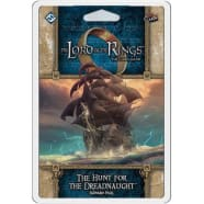 The Lord of the Rings LCG: The Hunt for the Dreadnaught Scenario Pack Thumb Nail