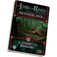 The Lord of the Rings LCG: A Journey to Rhosgobel Nightmare Deck Thumb Nail