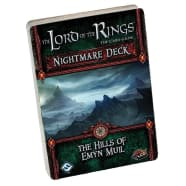 The Lord of the Rings LCG: The Hills of Emyn Muil Nightmare Deck Thumb Nail