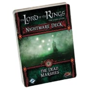 The Lord of the Rings LCG: The Dead Marshes Nightmare Deck Thumb Nail