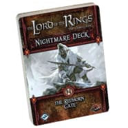 The Lord of the Rings LCG: The Redhorn Gate Nightmare Deck Thumb Nail