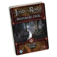 The Lord of the Rings LCG: The Long Dark Nightmare Deck Thumb Nail