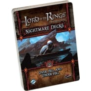 The Lord of the Rings LCG: Over Hill and Under Hill Nightmare Decks Thumb Nail
