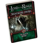 The Lord of the Rings LCG: The Black Riders Nightmare Deck Thumb Nail