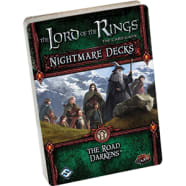 The Lord of the Rings LCG: The Road Darkens Nightmare Deck Thumb Nail