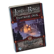 The Lord of the Rings LCG: The Steward's Fear Nightmare Deck Thumb Nail