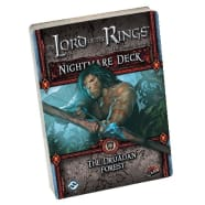 The Lord of the Rings LCG: The Druadan Forest Nightmare Deck Thumb Nail