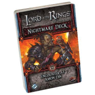 The Lord of the Rings LCG: Encounter at Amon Din Nightmare Deck Thumb Nail