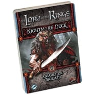 The Lord of the Rings LCG: Assault on Osgiliath Nightmare Deck Thumb Nail