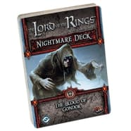 The Lord of the Rings LCG: The Blood of Gondor Nightmare Deck Thumb Nail