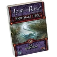 The Lord of the Rings LCG: The Nin-in-Eilph Nightmare Deck Thumb Nail