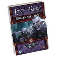 The Lord of the Rings LCG: Celebrimbor's Secret Nightmare Deck Thumb Nail