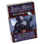 The Lord of the Rings LCG: The Antlered Crown Nightmare Deck Thumb Nail