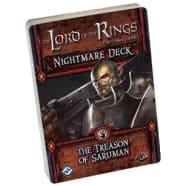 The Lord of the Rings LCG: The Treason of Saruman Nightmare Deck Thumb Nail