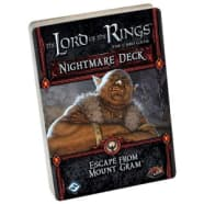 The Lord of the Rings LCG: Escape from Mount Gram Nightmare Deck Thumb Nail