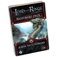 The Lord of the Rings LCG: Across the Ettenmoors Nightmare Deck Thumb Nail