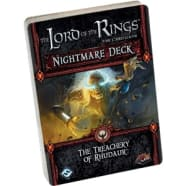 The Lord of the Rings LCG: The Treachery of Rhudaur Nightmare Deck Thumb Nail