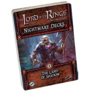 The Lord of the Rings LCG: The Land of Shadow Nightmare Deck Thumb Nail