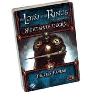 The Lord of the Rings LCG: The Grey Havens Nightmare Deck Thumb Nail