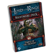The Lord of the Rings LCG: Temple of the Deceived Nightmare Deck Thumb Nail