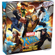 X-Men: Mutant Insurrection Thumb Nail