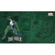 Marvel Champions LCG: She-Hulk Game Mat Thumb Nail