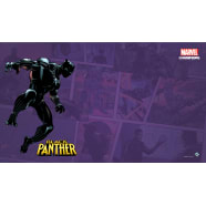 Marvel Champions LCG: Black Panther Game Mat Thumb Nail