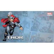 Marvel Champions LCG: Thor Game Mat Thumb Nail