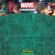 Marvel Champions LCG: Red Skull 1-4 Player Game Mat Thumb Nail