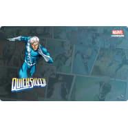 Marvel Champions LCG: Quicksilver Game Mat Thumb Nail