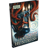 Arkham Horror: Hour of the Huntress Thumb Nail
