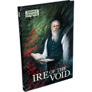 Arkham Horror LCG: Ire of the Void Thumb Nail