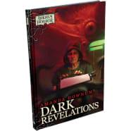 Arkham Horror: Dark Revelations (Novella) Thumb Nail