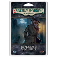 Barkham Horror: The Meddling of Meowlathotep Thumb Nail