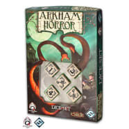 Arkham Horror Bone Dice Set Thumb Nail