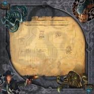 Elder Sign - Museum 1-4 Player Game Mat Thumb Nail