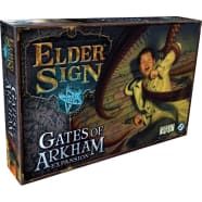 Elder Sign: Gates of Arkham Expansion Thumb Nail
