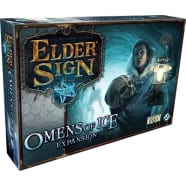 Elder Sign: Omens of Ice Expansion Thumb Nail