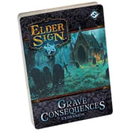 Elder Sign: Grave Consequences Expansion Thumb Nail