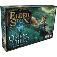 Elder Sign: Omens of the Deep Expansion Thumb Nail