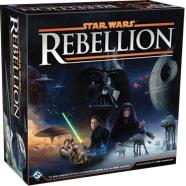 Star Wars: Rebellion Thumb Nail