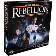 Star Wars: Rebellion: Rise of the Empire Expansion Thumb Nail