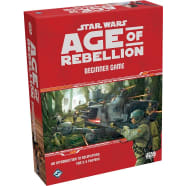Star Wars: Age of Rebellion: Beginner Game Thumb Nail