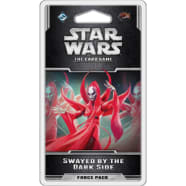 Star Wars LCG: Swayed by the Dark Side Force Pack Thumb Nail