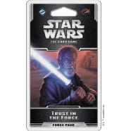 Star Wars LCG: Trust in the Force Force Pack Thumb Nail