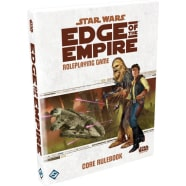 Star Wars: Edge of the Empire: Core Rulebook Thumb Nail