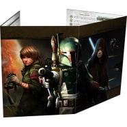 Star Wars: Edge of the Empire: Game Master's Kit Thumb Nail