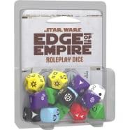 Star Wars: Edge of the Empire: Dice Thumb Nail