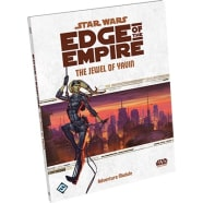 Star Wars: Edge of the Empire: The Jewel of Yavin Adventure Module Thumb Nail