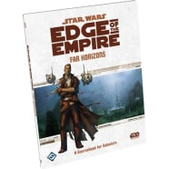 Star Wars: Edge of the Empire: Far Horizons Thumb Nail